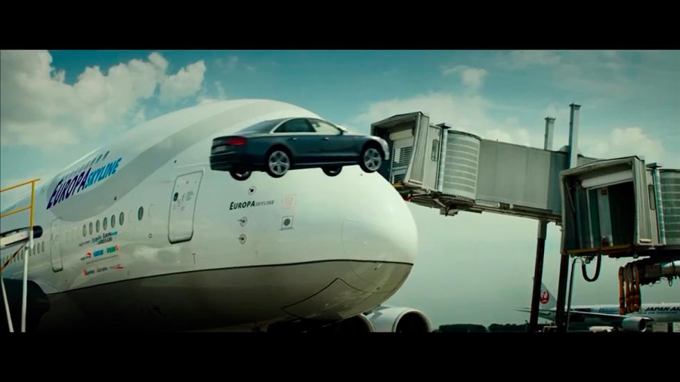 tráiler Transporter Legacy 11