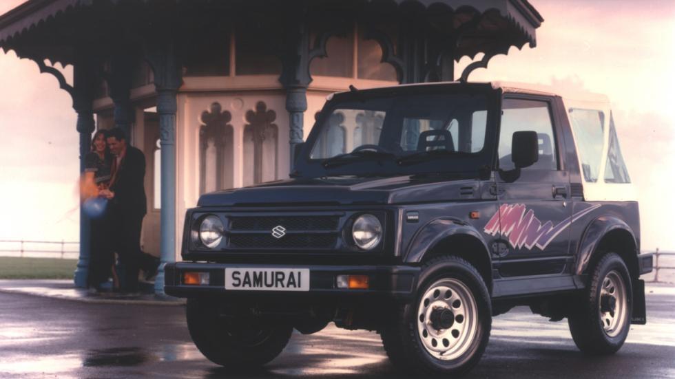 peroes-coches-consumer-reports-Suzuki-samurai