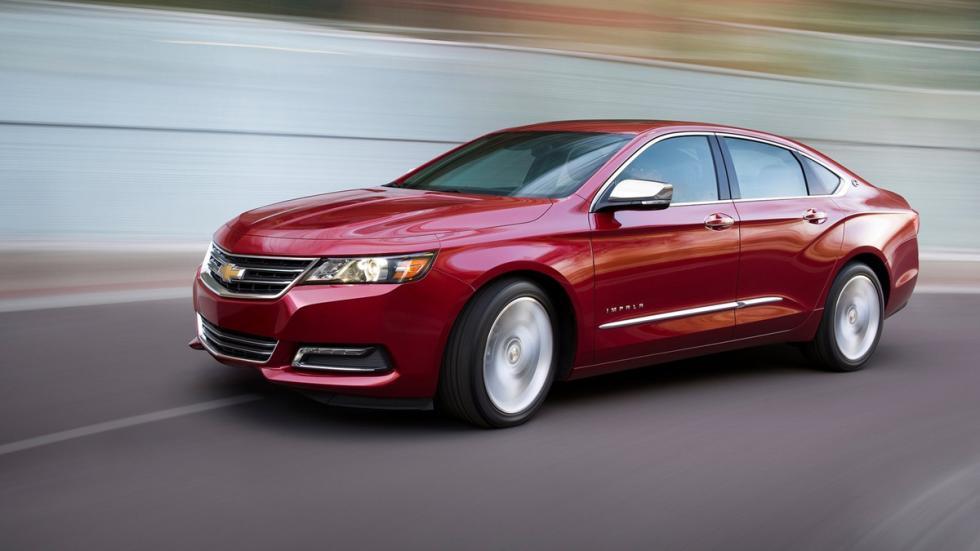 coches-traccion-delantera-mas-potentes-momento-Chevrolet-Impala