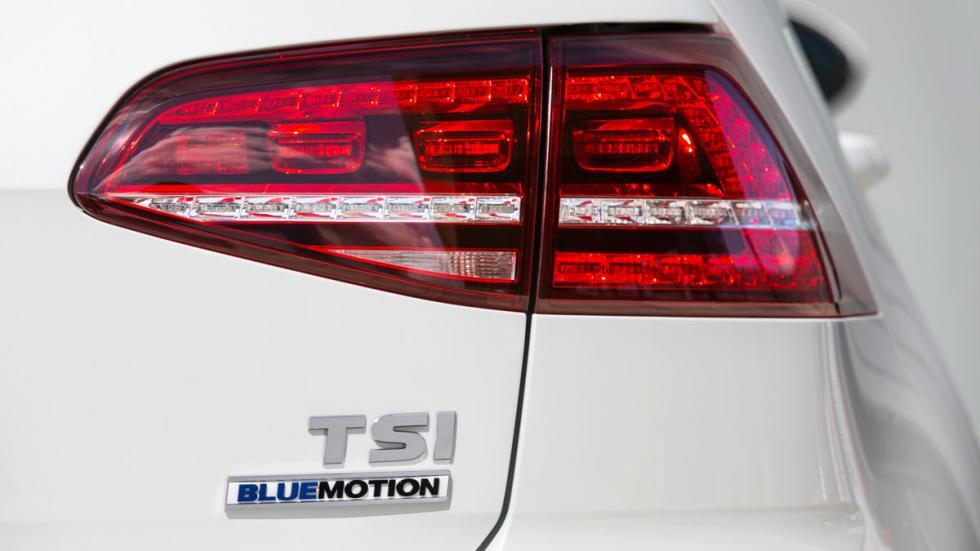 Volkswagen Golf 1.0 TSI Bluemotion emblema
