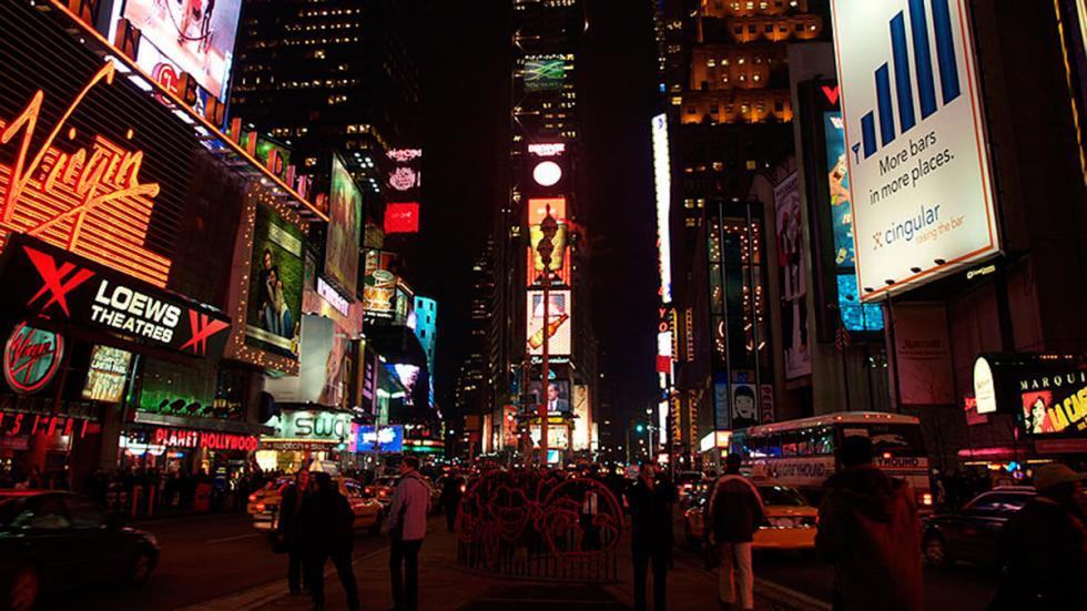 Plaza de Times Square