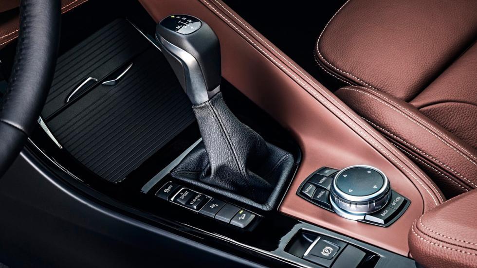 BMW X1 2015 cambio