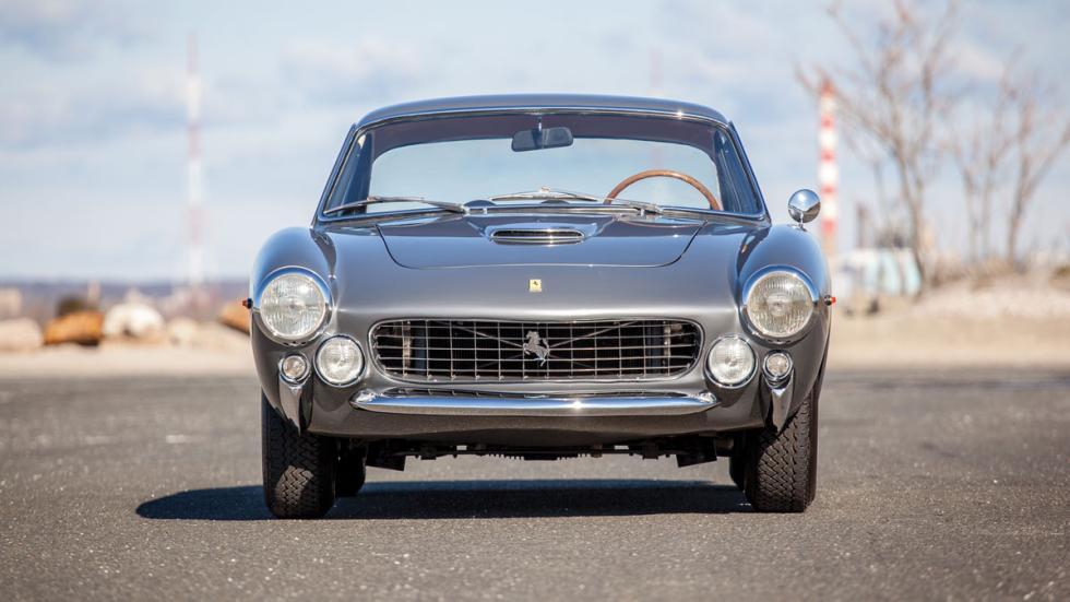 Ferrari 250 GT/L Berlinetta Lusso frontal