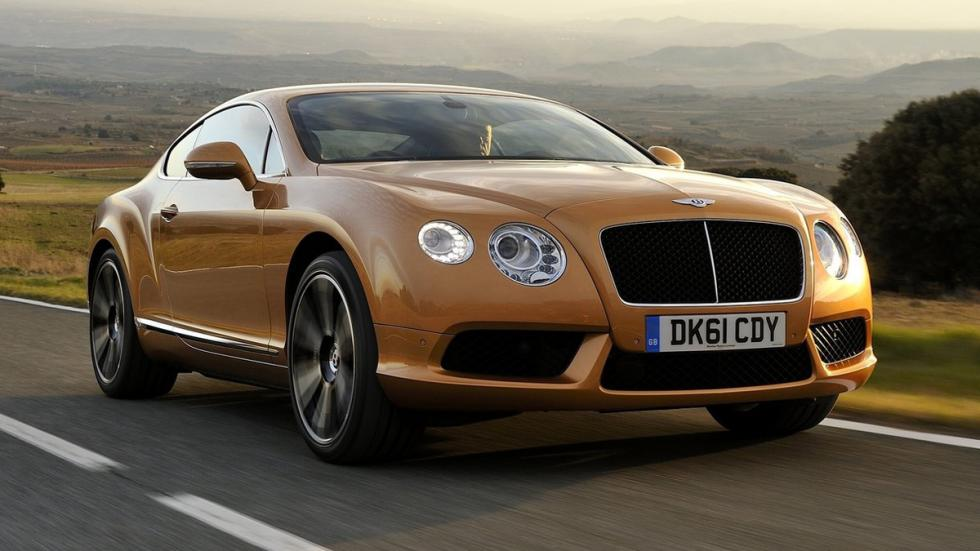 coches-motores-increibles-version-basica-bentley-continental-gt