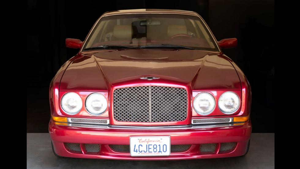 Bentley Continental de 1999