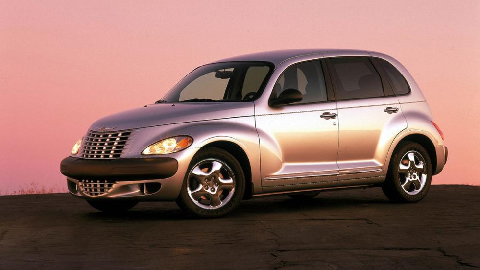 coches-clasicos-no-deberian-resucitar-Chrysler-PT-Cruiser-2001