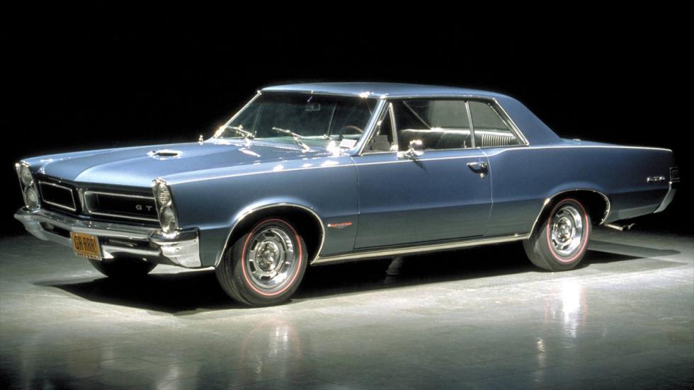 coches-clasicos-no-deberian-resucitar-pontiac-gto-1965