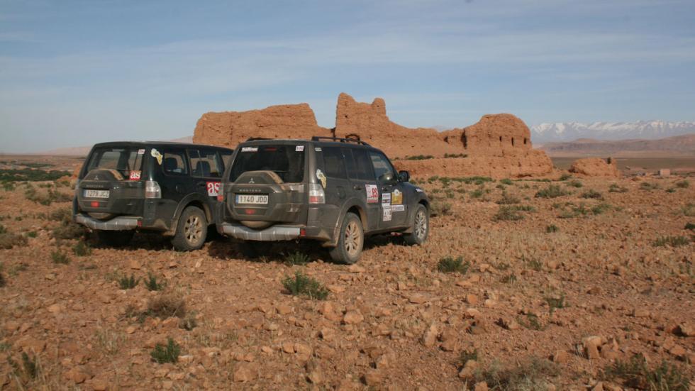 Explorers Aventura 2015 waypoint