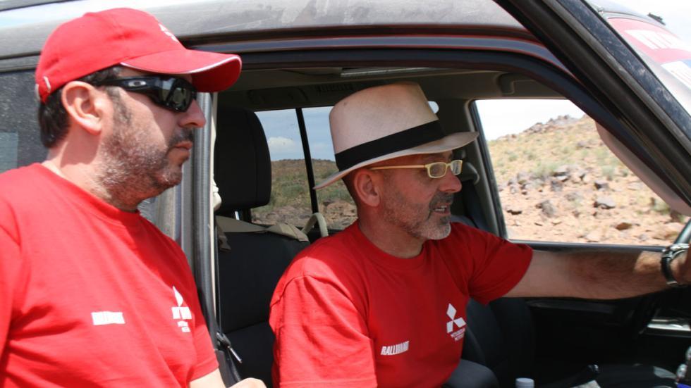 Explorers Aventura 2015 estrategia