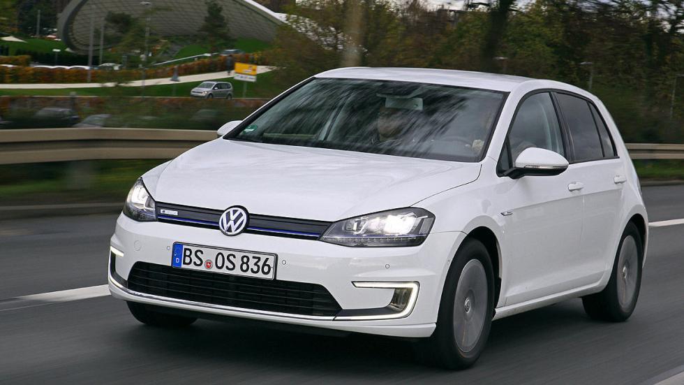 Opel Astra 2016 contra Volkswagen Golf