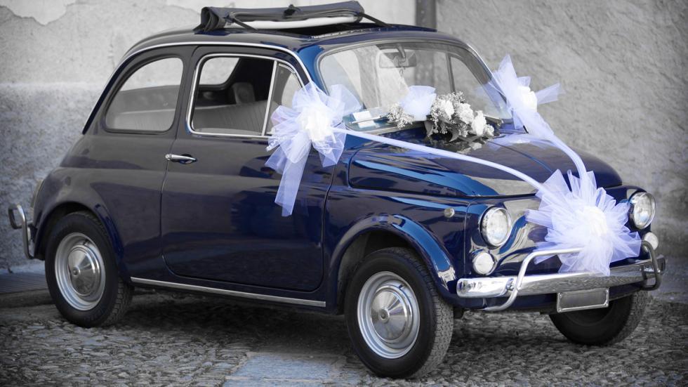 coche para bodas 600