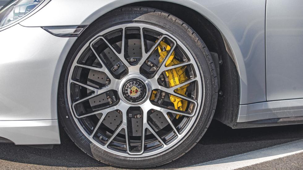 Porsche 911 llantas