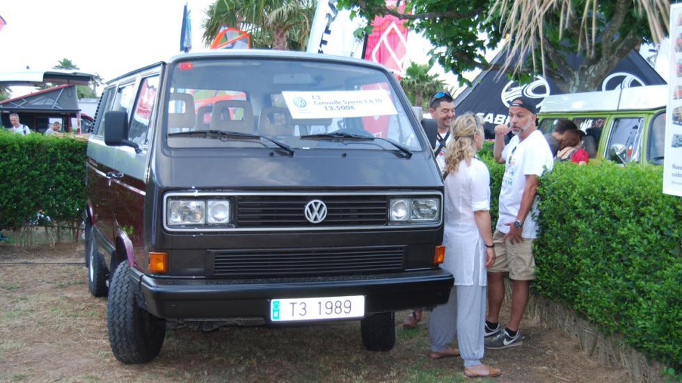 concentración furgonetas volkswagen 2015 T3