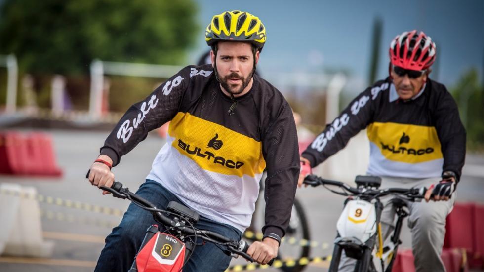 Prueba-Bultaco-Brinco-moto-bici-competición