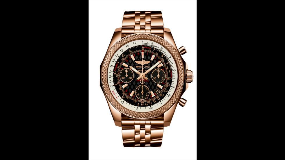 Reloj Bentley B06 S oro