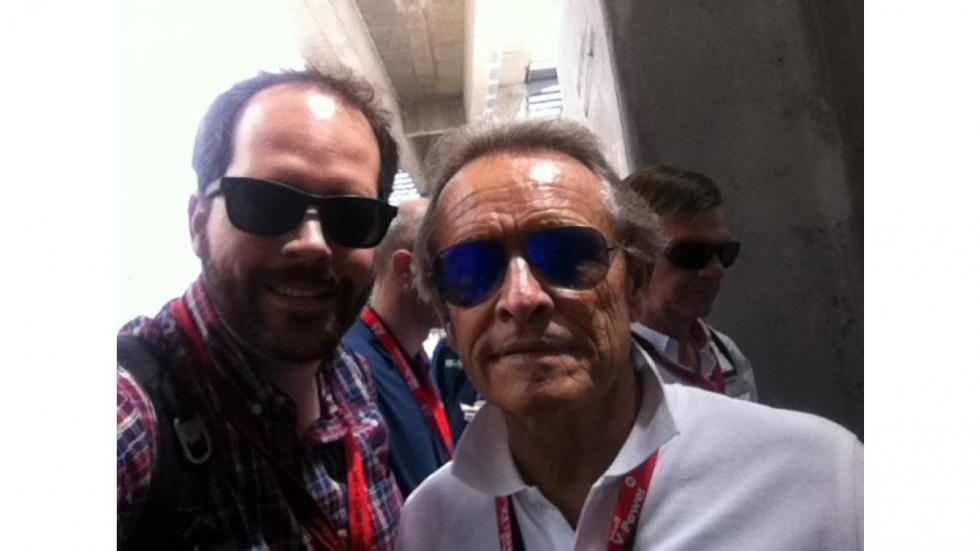 24-Horas-Le-Mans-2015- Jacky-Ickx