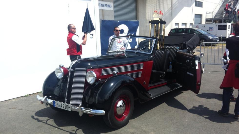 24-Horas-Le-Mans-2015-trofeo-drivers-parade