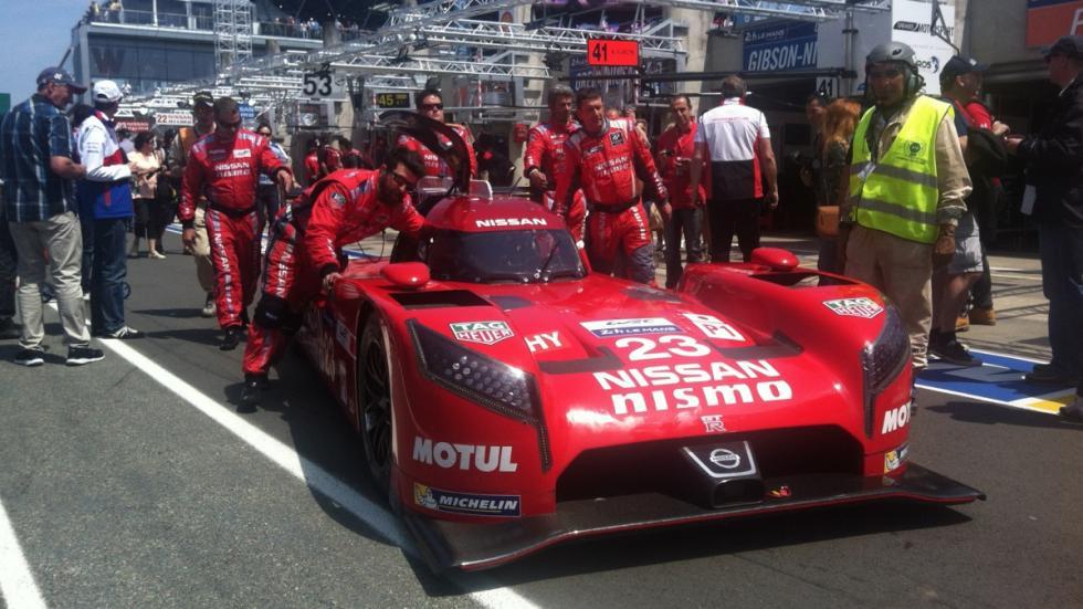 24-Horas-Le-Mans-2015-Nissan-Nismo