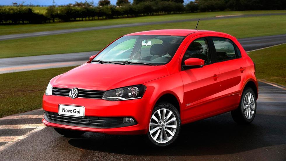 Volkswagen Gol (América del Sur)