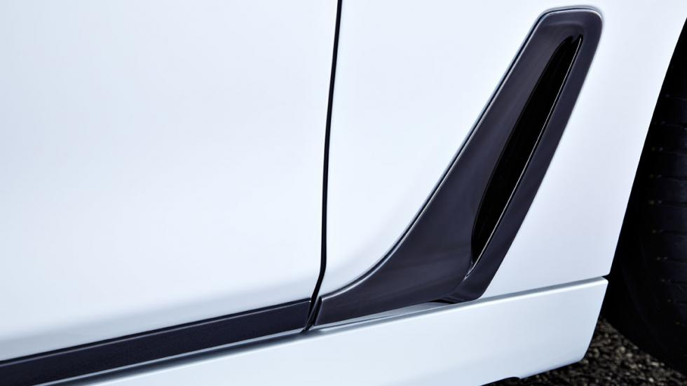 BMW Serie 7 paquete M faldon
