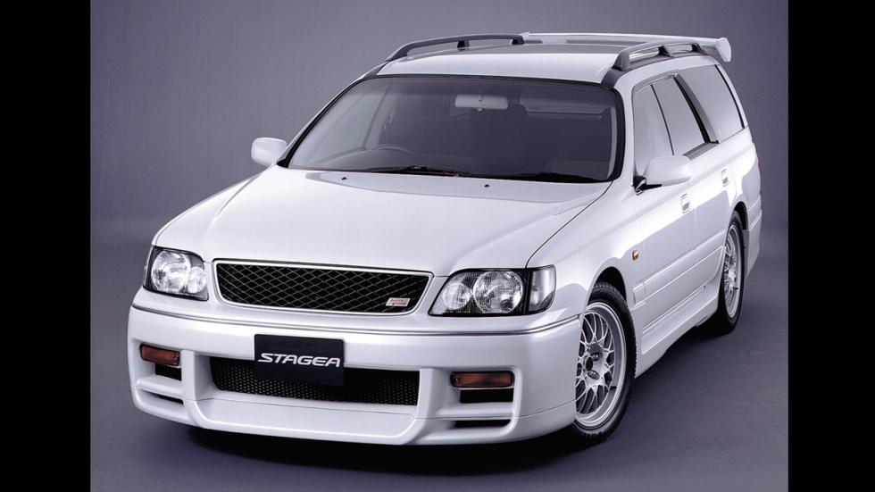 familiares-mas-deseados-historia-Nissan-Stagea-Autotech