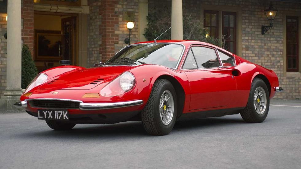 subasta-coches-goodwood-2015-ferrari-dino-246gt