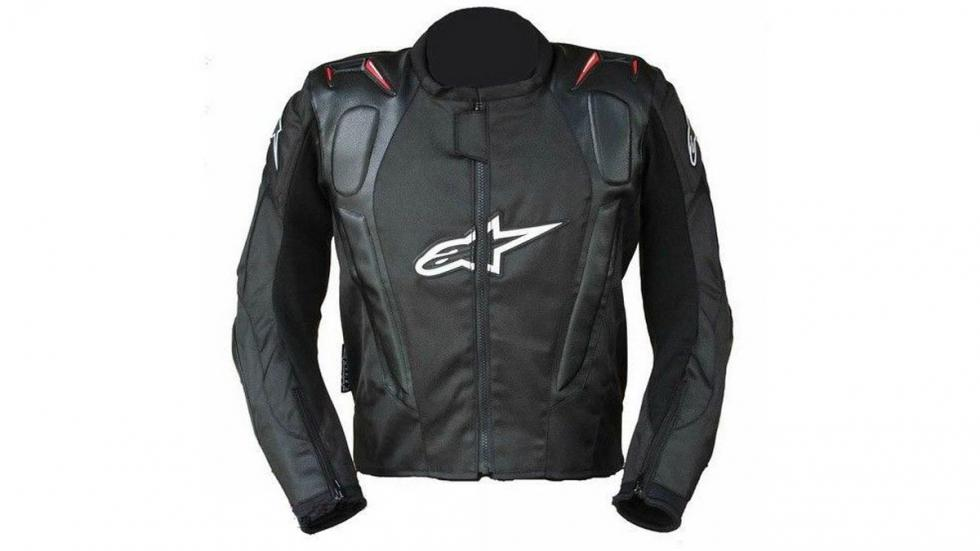 Cazadora de moto en eBay