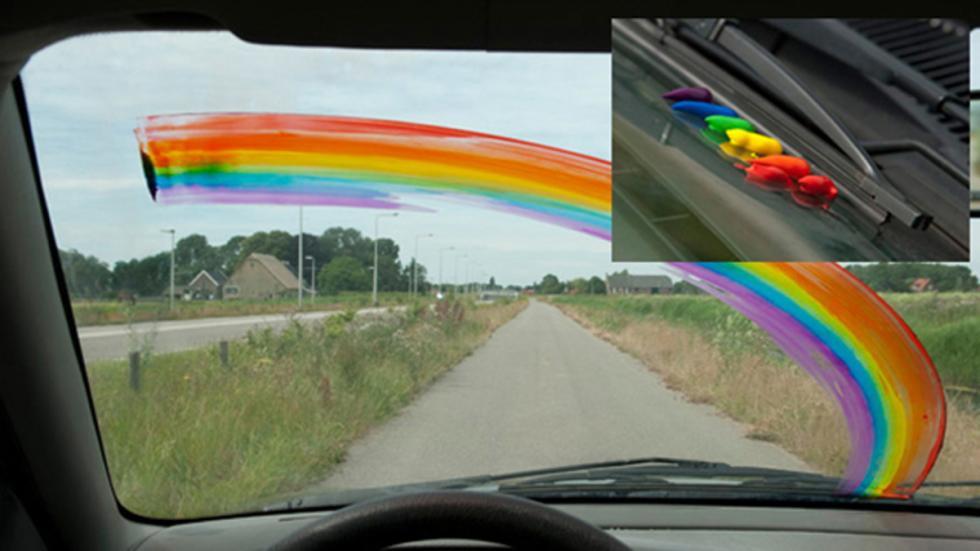 mejores-bromas-coches-arcoíris