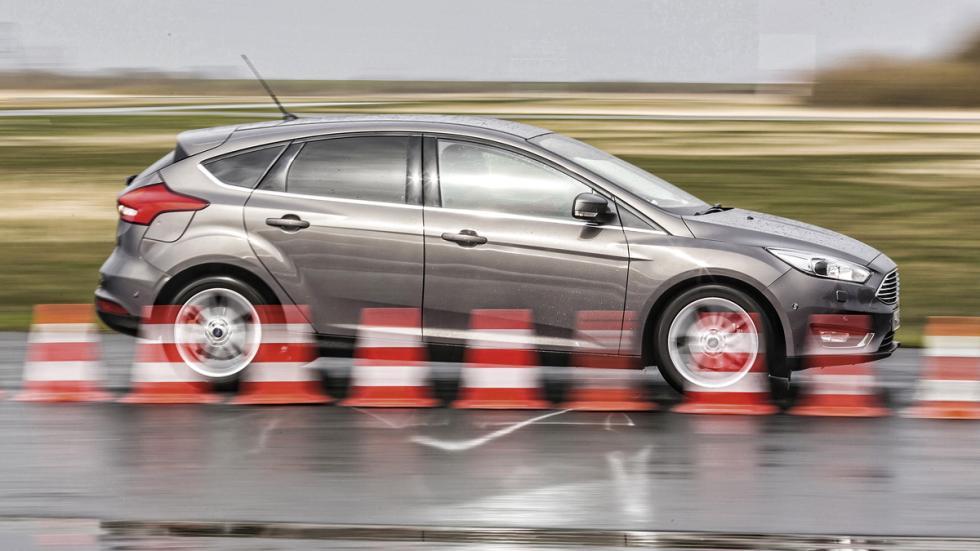 Ford Focus dinamica