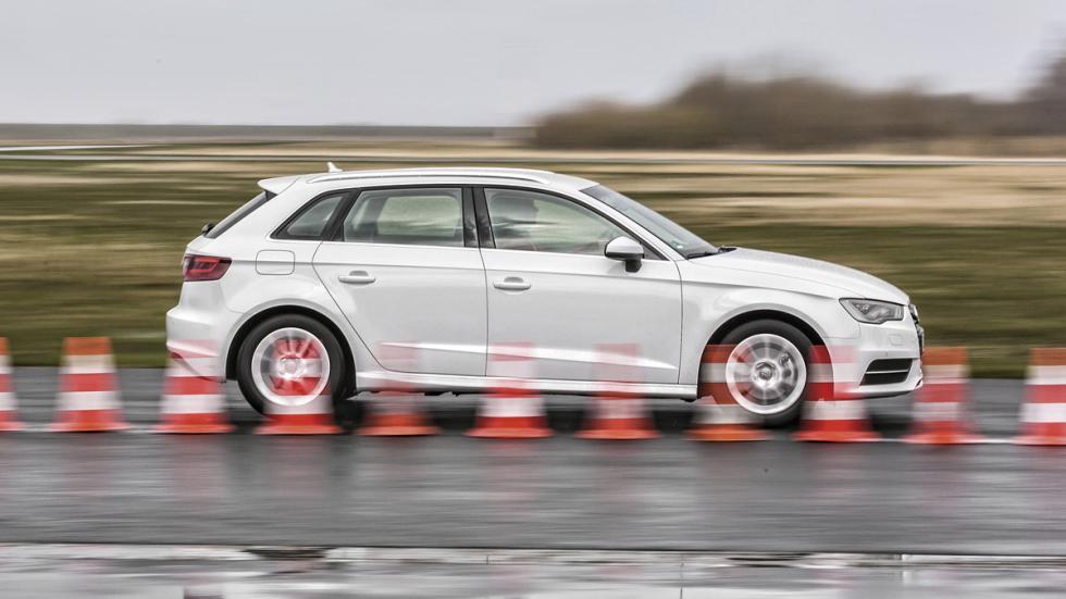 Audi A3 dinamica