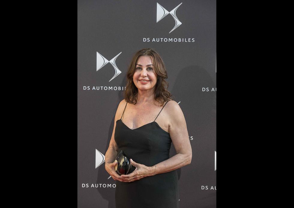 Carmen Martínez-Bordiú.