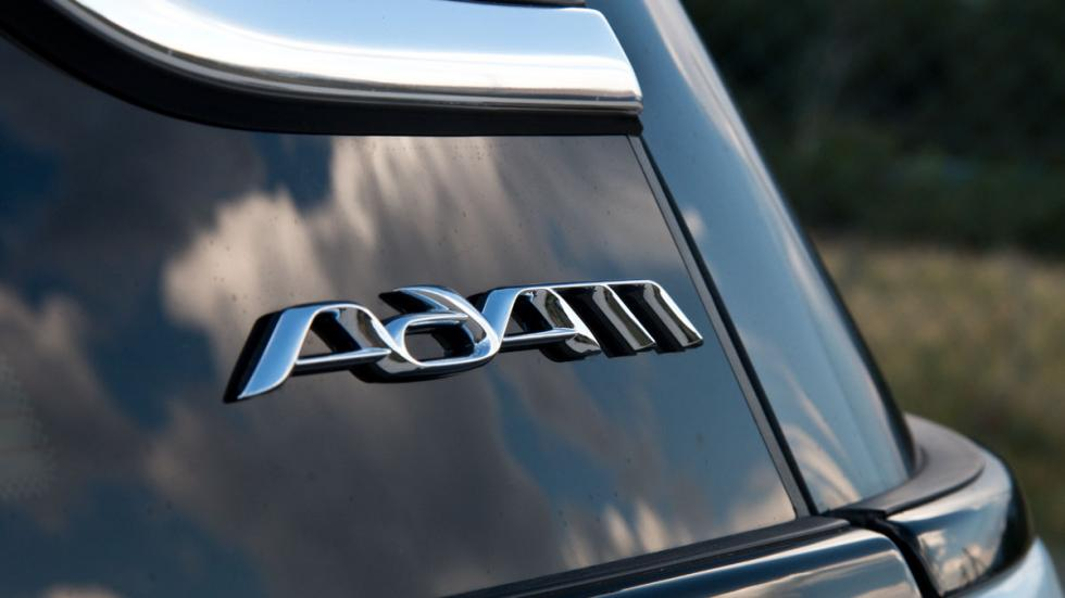 Opel Adam Slam 1.0 detalle