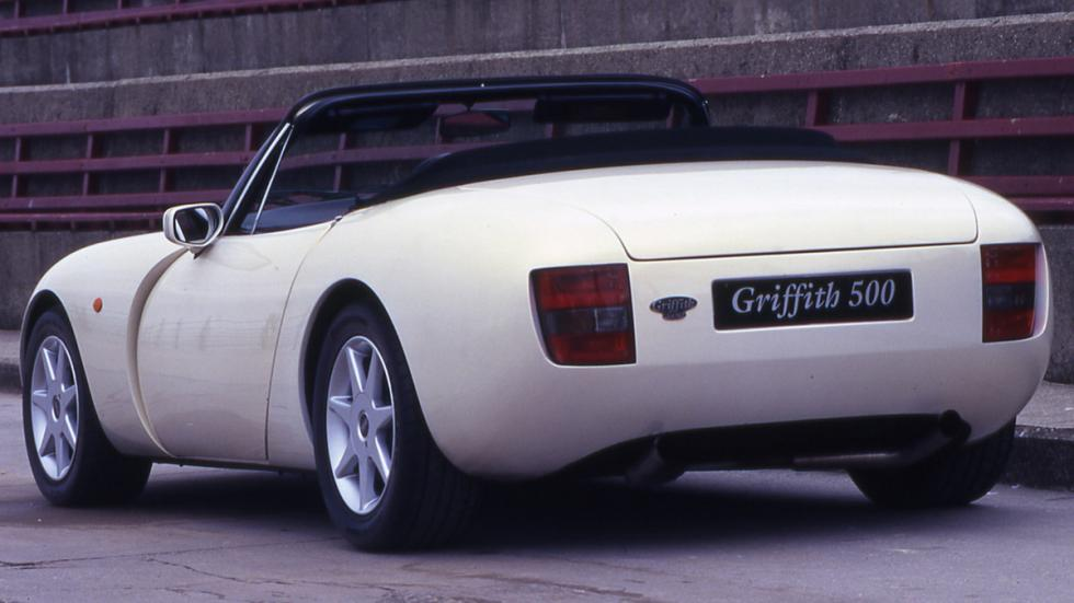 coches-comparten-pilotos-traseros-tvr-griffith-zaga