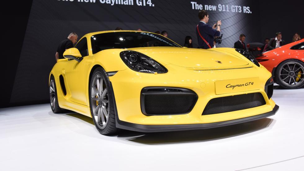 coches-nuevos-mas-exclusivos-puedes-comprar-porsche-cayman-gt4