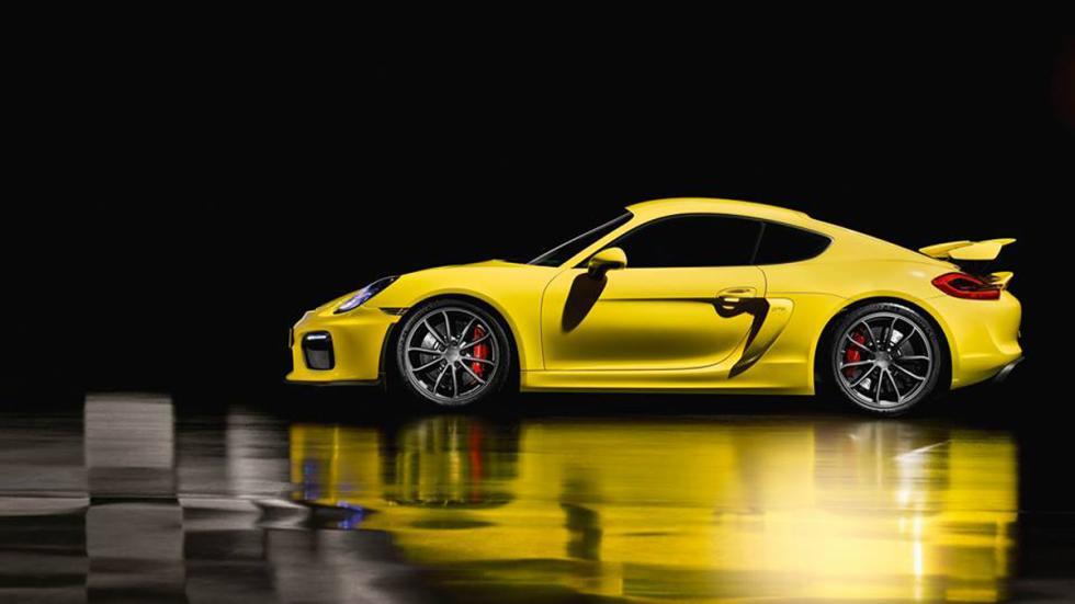 coches-nuevos-mas-exclusivos-puedes-comprar-porsche-cayman-gt4-lateral