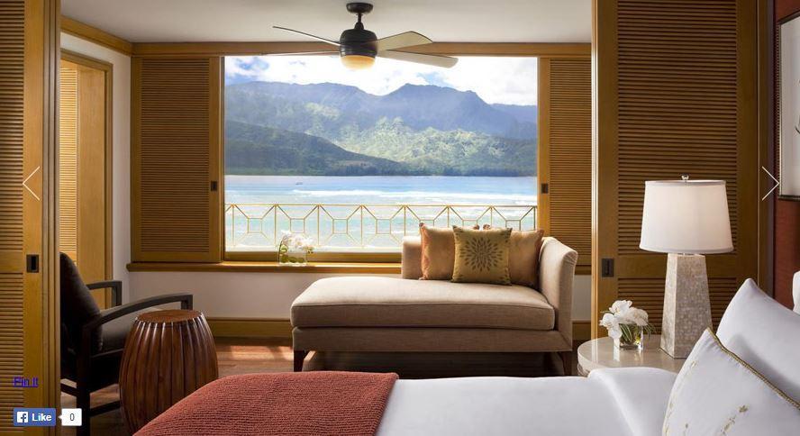 St. Regis Princeville Resort, en Hawai
