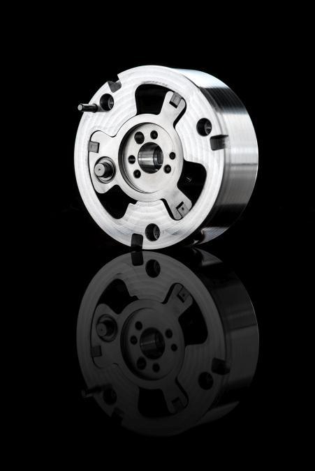 Ducati Multistrada 1200 : DVT Desmodronic Variable Timing