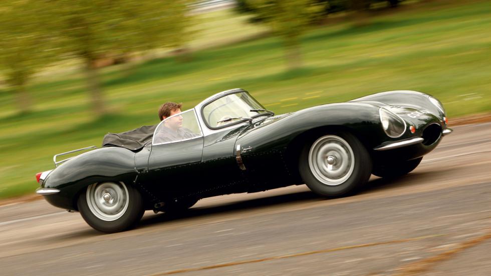 mejores-coches-británicos-jaguar-xkss