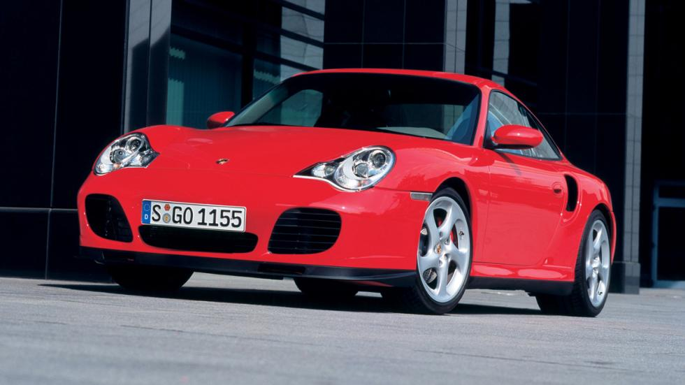 coches-vencido-nurburgring-civic-type-r-Porsche-911-Turbo-996