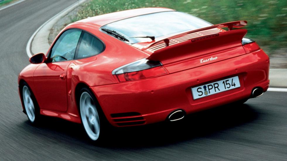 coches-vencido-nurburgring-civic-type-r-Porsche-911-Turbo-996-trasera
