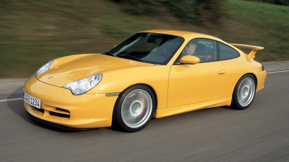 coches-vencido-nurburgring-civic-type-r-Porsche-911-gt3-996