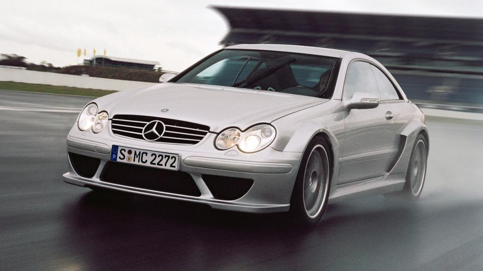 coches-vencido-nurburgring-civic-type-r-Mercedes-CLK-DTM-AMG