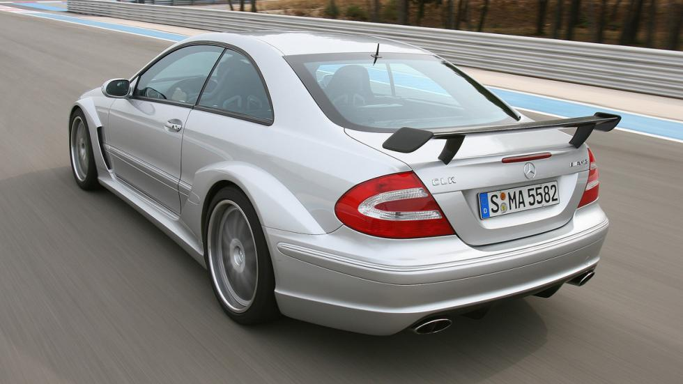 coches-vencido-nurburgring-civic-type-r-Mercedes-CLK-DTM-AMG-zaga
