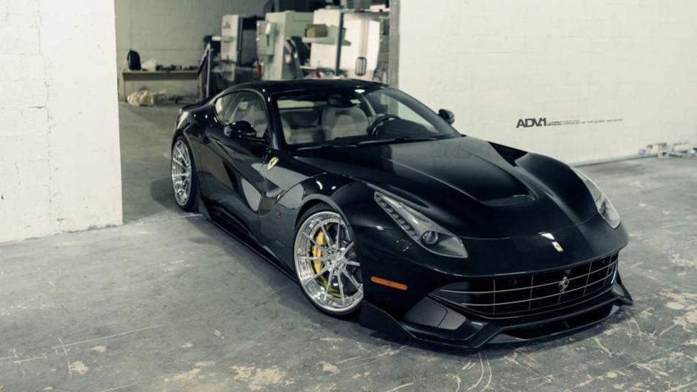 Ferrari F12 ADV1 delante