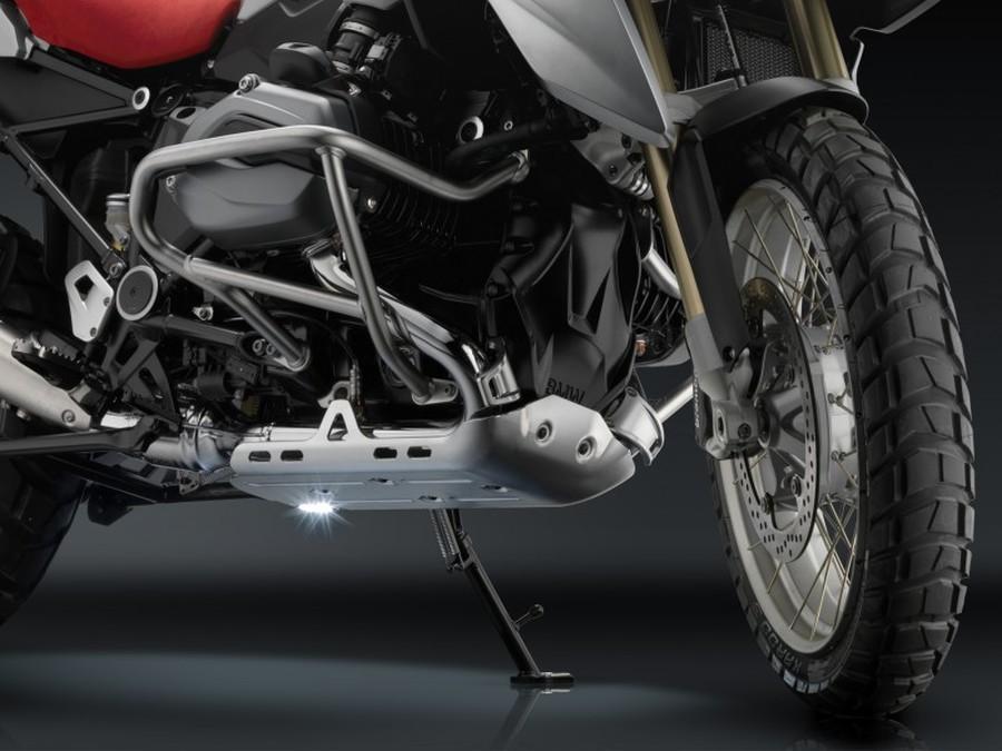 BMW R1200GS Rizoma. Protector motor.