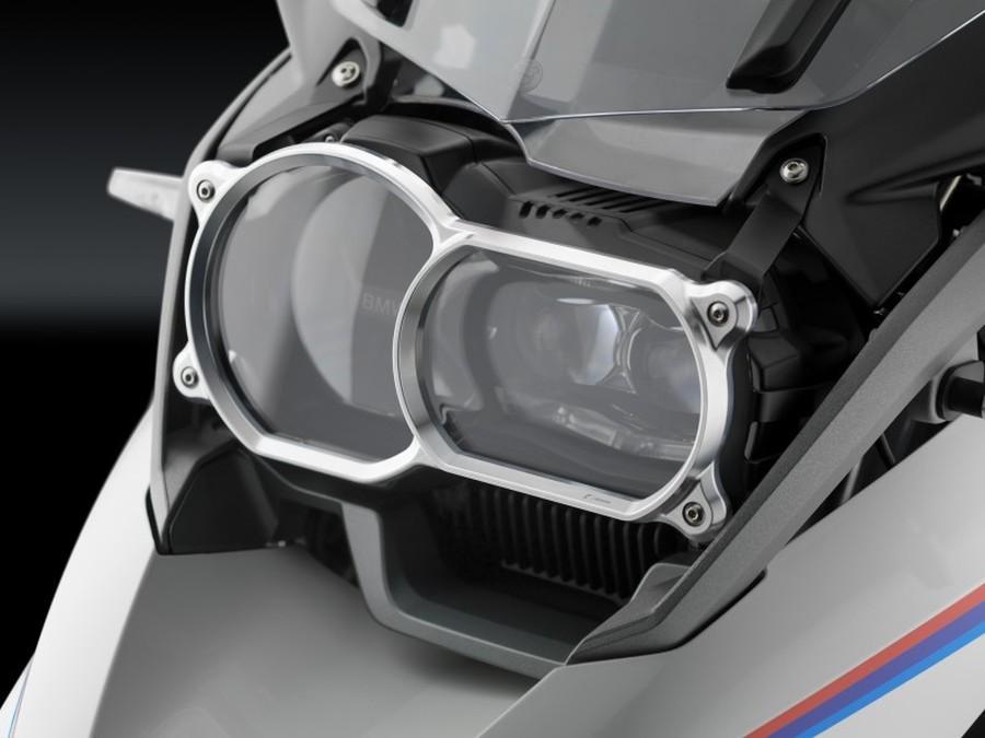 BMW R1200GS Rizoma. Protector faro.