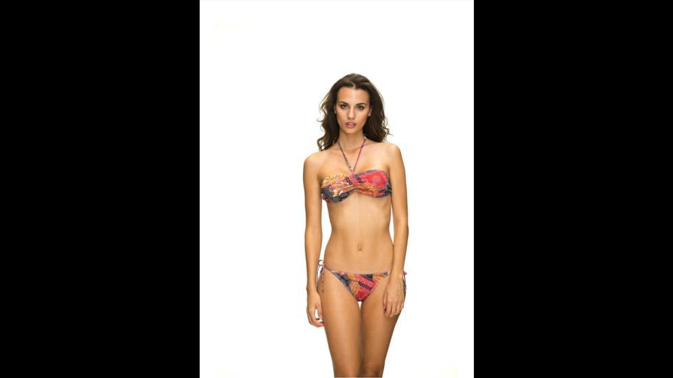 Bikini nueva colección nomasculoblanco