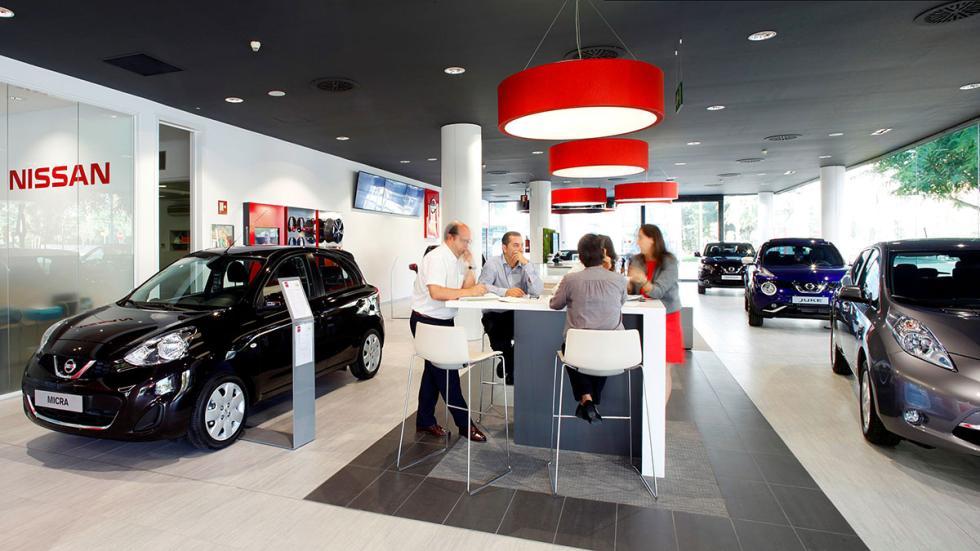 Nissan Retail Concept