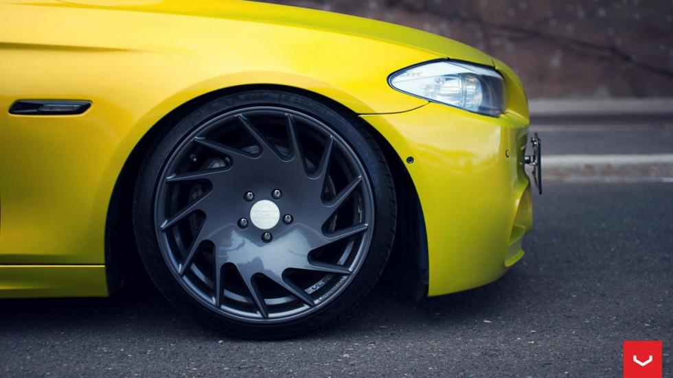 BMW Serie 5 Vossen llantas
