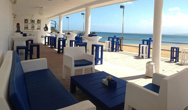 Playa Luanco